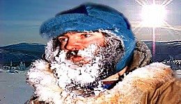 Yukon Quest - Copyright Yukon Quest International